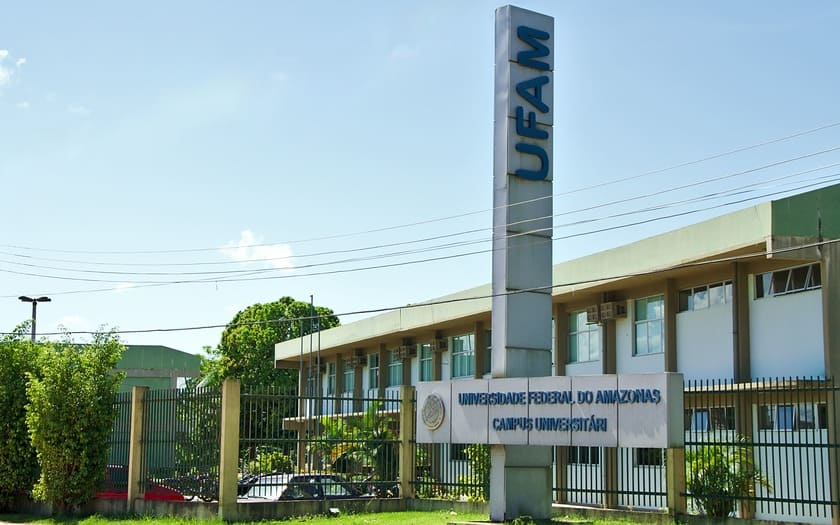 UFAM-Universidade Federal do Amazonas