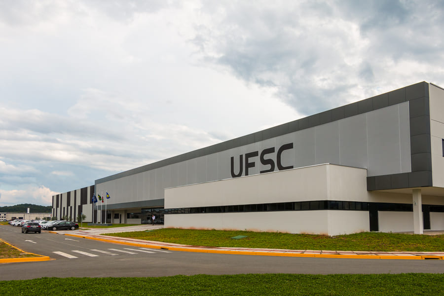 UFSC-Universidade Federal de Santa Catarina