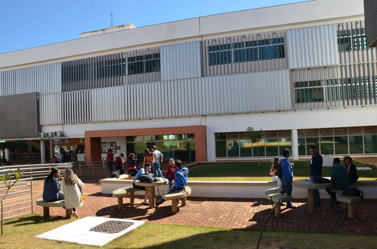UFU-Universidade Federal de Uberlândia