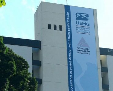 UEMG - Universidade do Estado de Minas Gerais