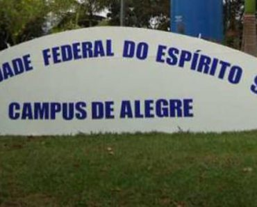 UFES - Universidade Federal do Espírito Santo