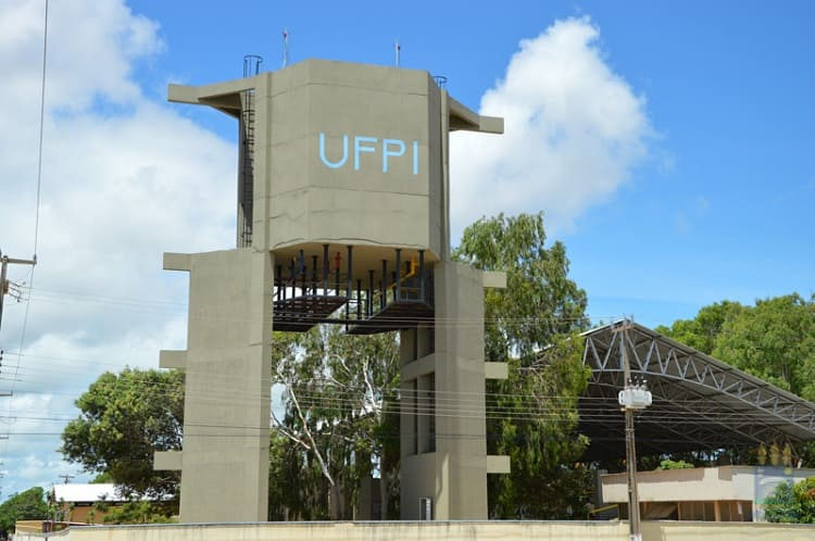 UFPI - Universidade Federal do Piauí