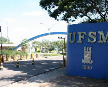 UFSM - Universidade Federal de Santa Maria
