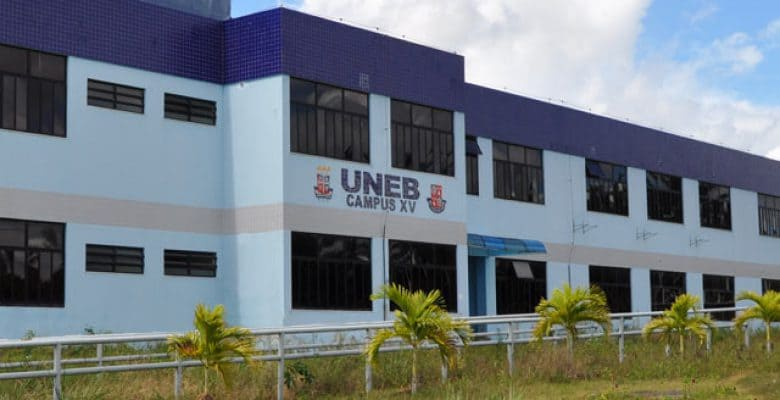 UNEB-Universidade do Estado da Bahia